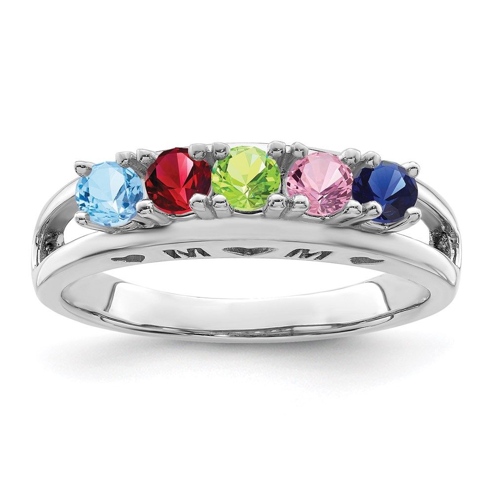 Jewelry Adviser rings 14kw Family Jewelry Ring Mounting at Sears.com