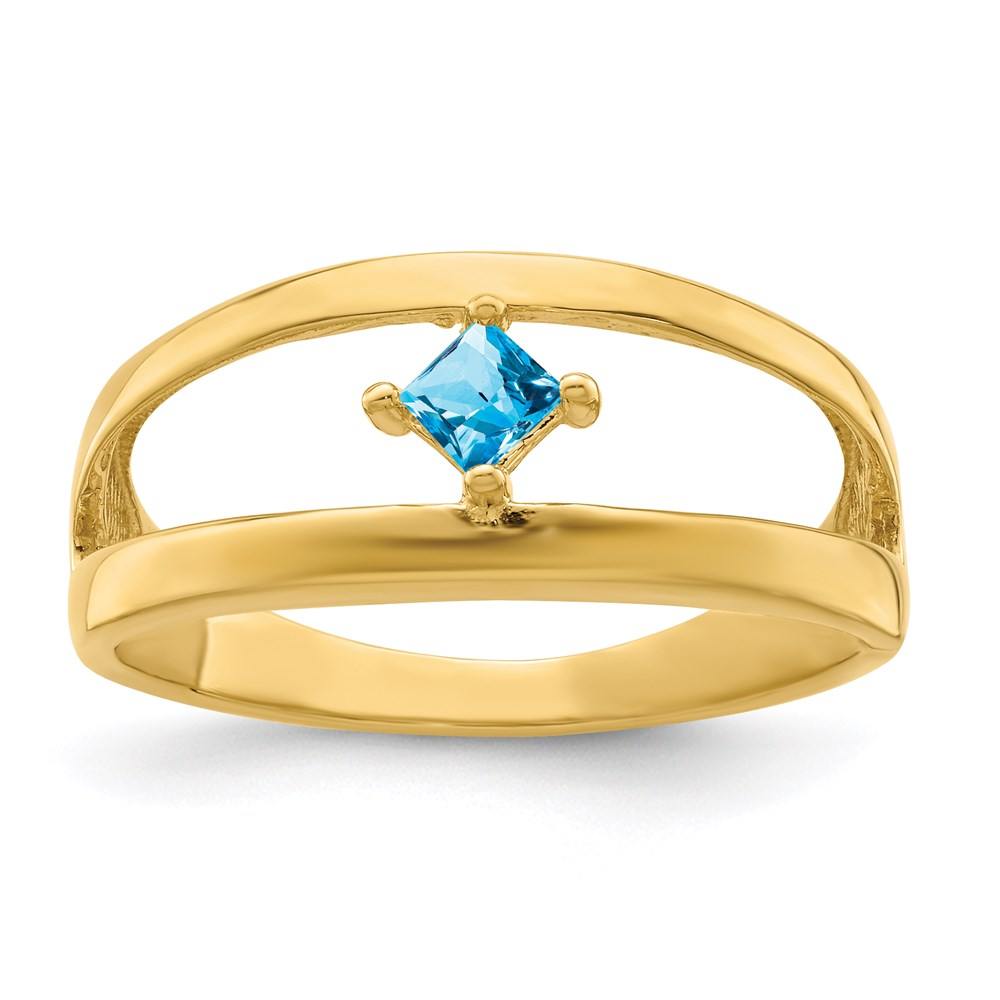 Jewelry Adviser rings 14ky Family Jewelry Ring Mounting at Sears.com