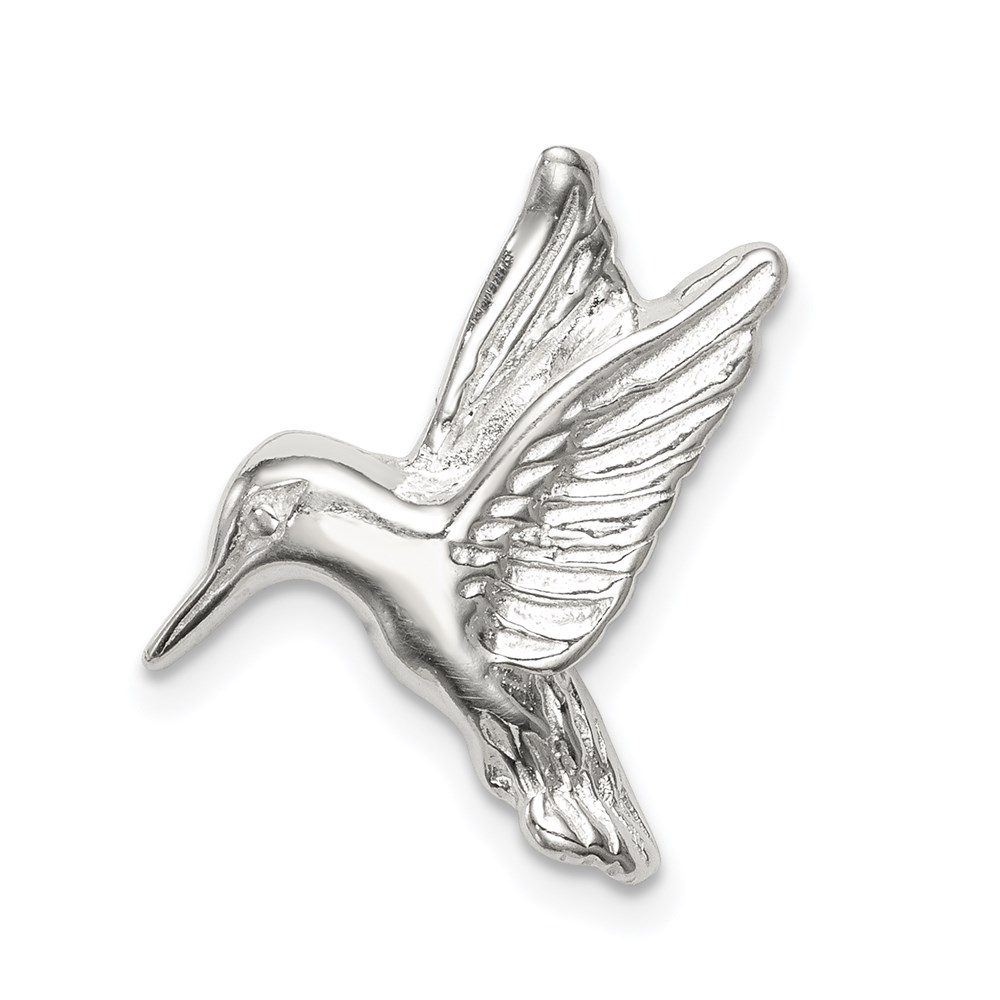 Jewelry Adviser charms Sterling Silver Hummingbird Charm at Sears.com