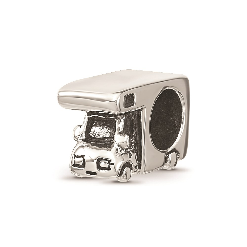 Jewelry Adviser Beads Sterling Silver Reflections RV Camper Bead at Sears.com